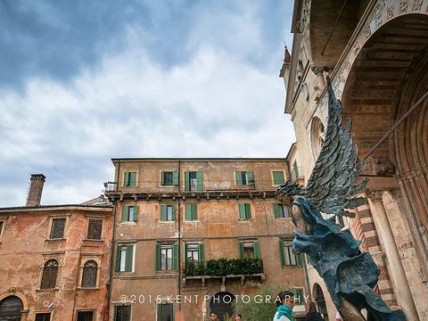 维罗纳大教堂旅游景点图片