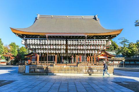 八坂神社的图片