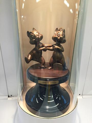 2016无法用语言来形容香港迪士尼的美好_香港