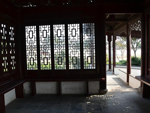 枫桥水马驿旅游景点图片