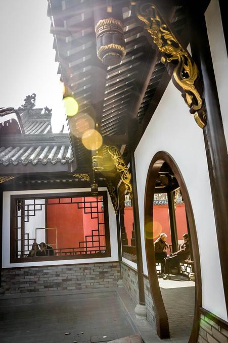 大慈寺图片