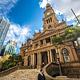 悉尼市政厅