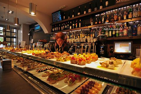 Bilbao-Berria旅游景点攻略图