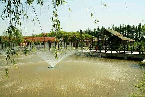 江南三民文化村旅游景点攻略图