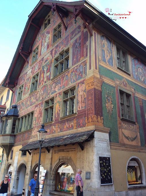 圣乔治骑士之屋图片