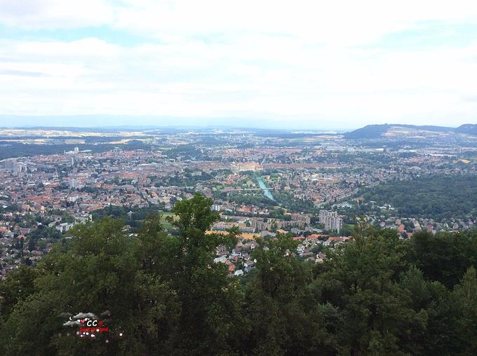 古尔登山图片