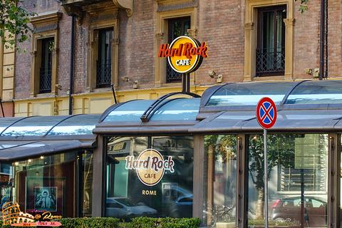 罗马滚石餐厅