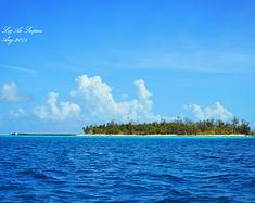 北纬15° 寻找心中的蔚蓝-塞班岛9天