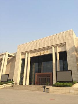 河北省博物馆旅游景点攻略图
