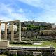 雅典古罗马市集