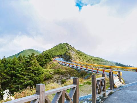 太鲁阁国家公园旅游景点图片