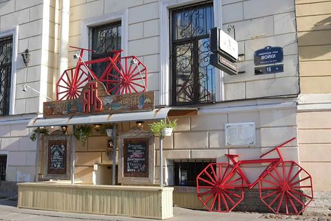 Yat Restaurant Buffet旅游景点攻略图