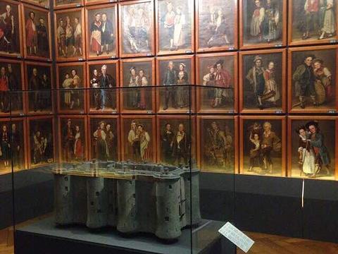 伯尔尼历史博物馆旅游景点图片