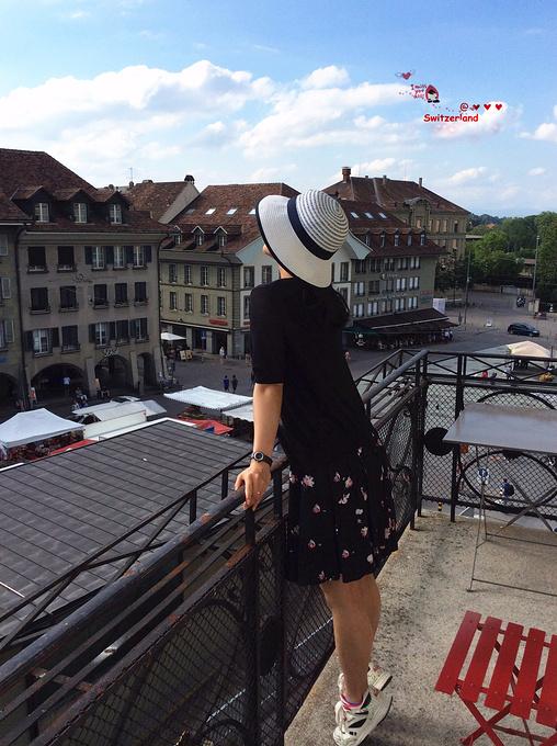 伯尔尼克罗伊茨现代城市酒店(Kreuz Bern Modern City Hotel)图片