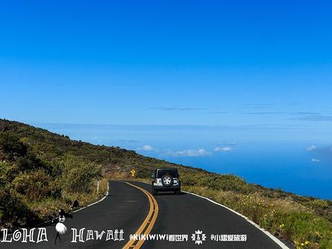 哈莱阿卡拉国家公园旅游景点图片