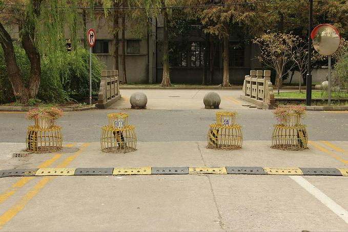 苏州大学图片