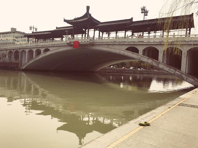 扬州风景随拍图片