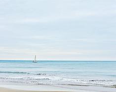 为找到那片海不顾一切—巴塞罗那、锡切斯
