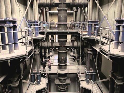 水务公司大楼旅游景点图片