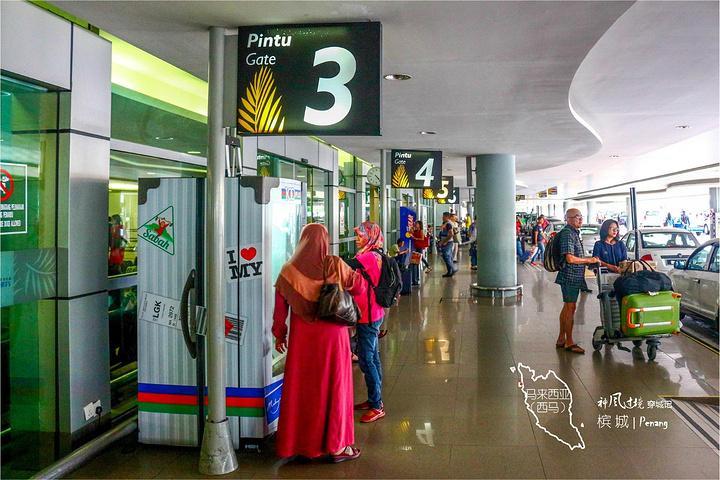 """槟城机场到市区多久_2019...,刚刚才发现一个令人震惊的事实,""""Char Kway Teow""""居然是 ..."""