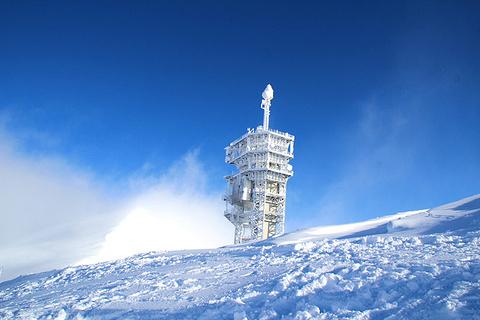 铁力士雪山旅游景点攻略图