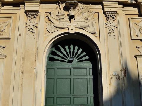 马耳他骑士团旅游景点图片