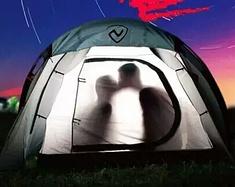 蒙山帐篷节浪漫一夜游