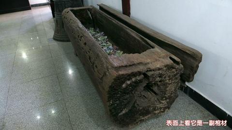 乐山汉崖墓博物馆旅游景点攻略图