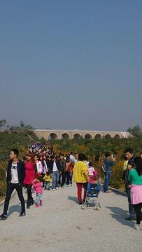 七孔桥旅游景点攻略图