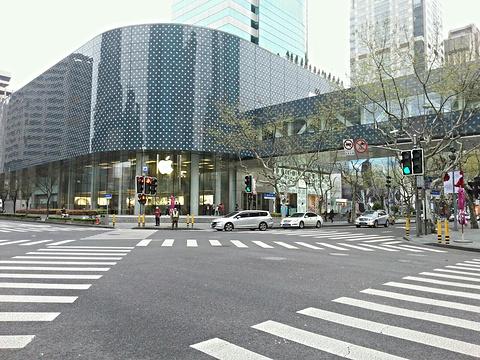 香港广场的图片