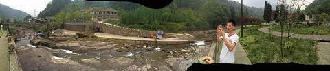 李冰陵旅游景点攻略图
