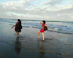 三十四年后追随老师去旅游---巴厘岛