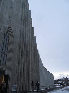 哈尔格林姆斯教堂旅游景点攻略图