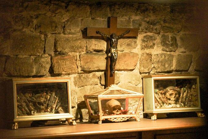 圣母百花大教堂图片
