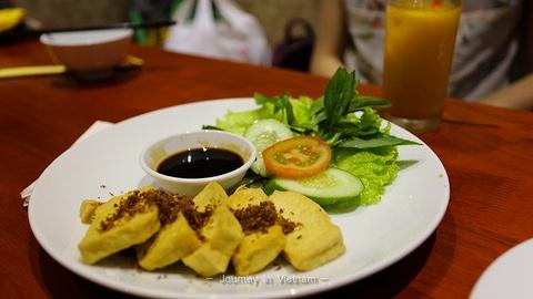 Nha Hang Yen's Restaurant旅游景点攻略图