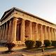 赫菲斯托斯神庙