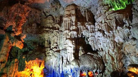 天宫洞旅游景点攻略图