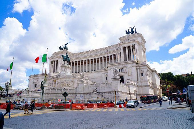 罗马纳沃纳公寓威尼斯广场区(NavonaApartments-PiazzaVeneziaArea)图片