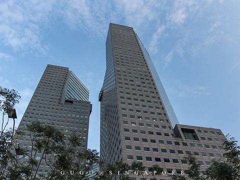 新达城购物中心旅游景点图片