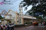 圣奥古斯丁教区教堂