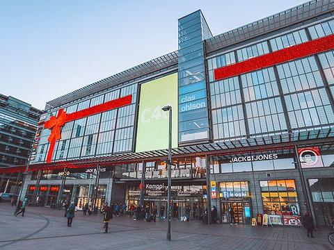 康比购物中心旅游景点图片