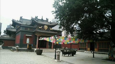 五塔寺旅游景点攻略图