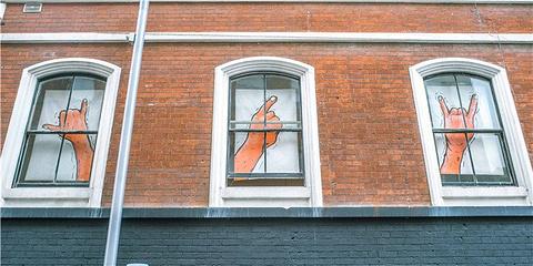 Rough Trade唱片商店旅游景点攻略图