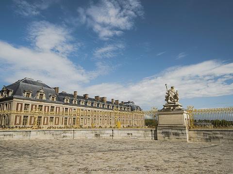 凡尔赛宫旅游景点图片