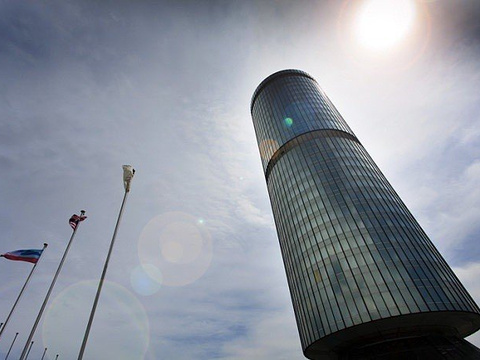 敦马士达化大厦旅游景点图片