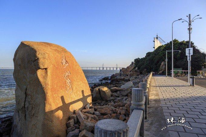 九洲港码头图片