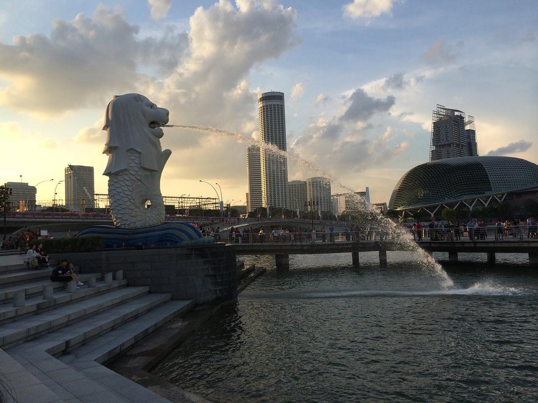 随心而行,玩转新加坡