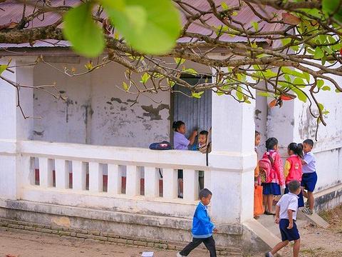 东孔岛旅游景点图片