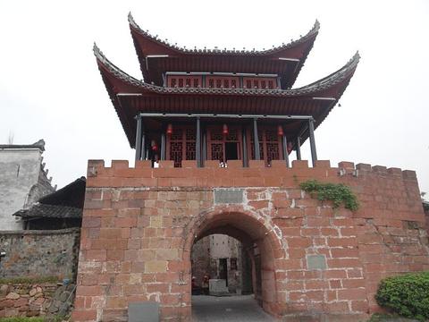 黔阳古城旅游景点图片