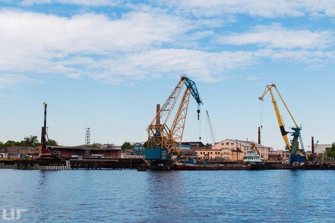 涅瓦河--波罗的海沿途图片
